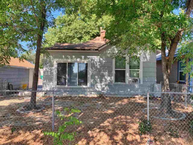 631 10th St., Sparks, NV 89431 (MLS #190011943) :: Vaulet Group Real Estate