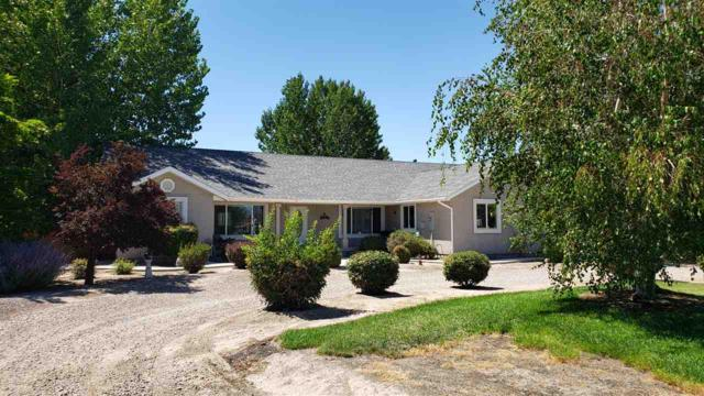 Fallon, NV 89406 :: Chase International Real Estate