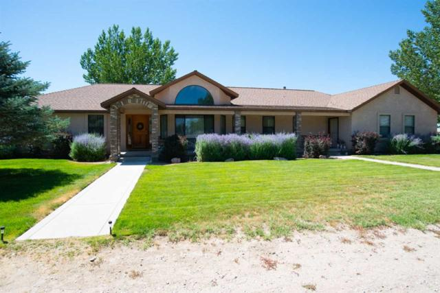 1250 Strasdin Lane, Fallon, NV 89406 (MLS #190011962) :: The Mike Wood Team