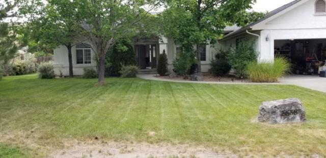 3638 Jarrard Court, Carson City, NV 89701 (MLS #190011970) :: Chase International Real Estate
