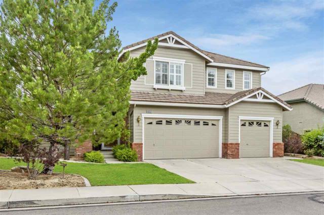 4859 Elkcreek Trail, Reno, NV 89519 (MLS #190011974) :: Theresa Nelson Real Estate