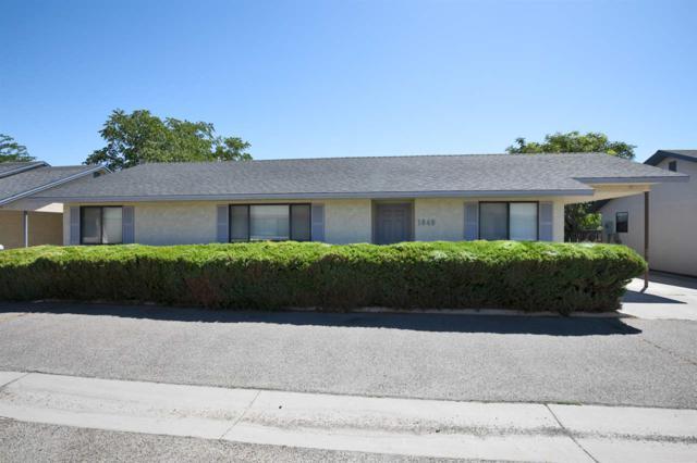 1649 Kaiser Street, Fallon, NV 89406 (MLS #190012021) :: NVGemme Real Estate