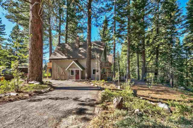 1501 Apachee Ave, South Lake Tahoe, CA 96150 (MLS #190012029) :: Chase International Real Estate