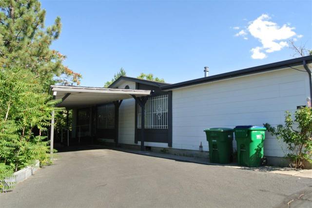 4015 Enos Way, Sun Valley, NV 89433 (MLS #190012032) :: Vaulet Group Real Estate