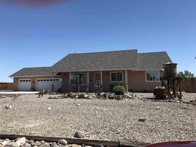 1322 Robin Dr, Fallon, NV 89406 (MLS #190012037) :: Joshua Fink Group