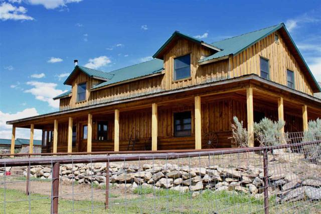 4513 Starr Valley Road, Elko, NV 89823 (MLS #190012060) :: Ferrari-Lund Real Estate