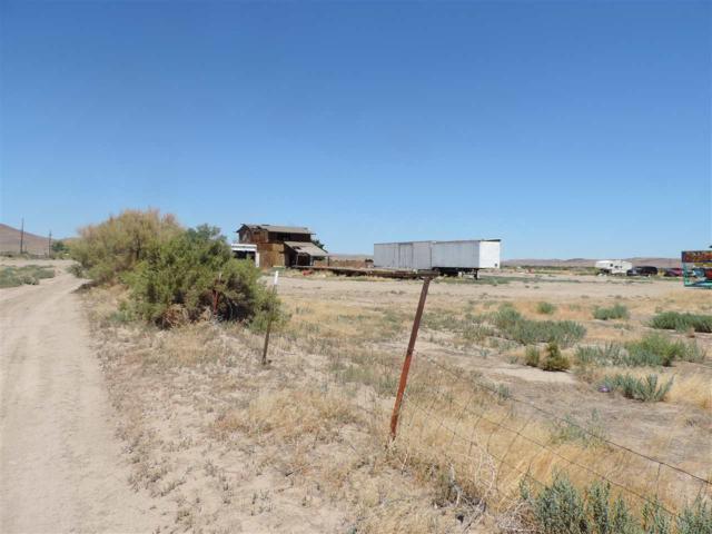 3770 Fort Churchill, Silver Springs, NV 89429 (MLS #190012073) :: Ferrari-Lund Real Estate