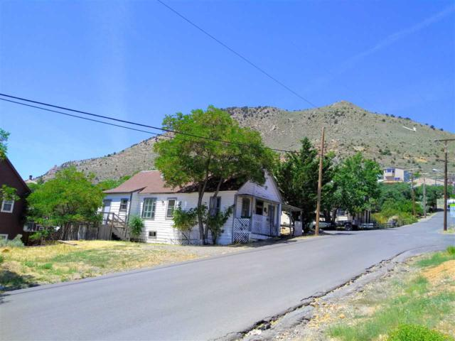 107 E Washington St, Virginia City, NV 89440 (MLS #190012083) :: Ferrari-Lund Real Estate