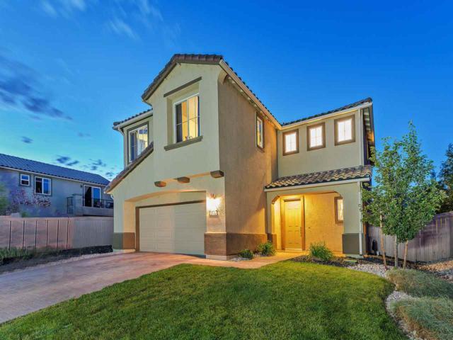 2775 Drum Horse Lane, Reno, NV 89521 (MLS #190012085) :: Chase International Real Estate