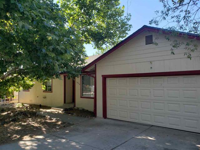 1938 Hamilton, Carson City, NV 89706 (MLS #190012088) :: Theresa Nelson Real Estate