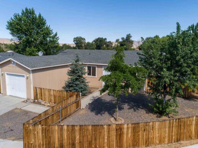 13590 Mount Olympus Street, Reno, NV 89506 (MLS #190012101) :: Chase International Real Estate