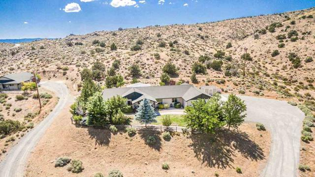 1315 Half Mine, Reno, NV 89506 (MLS #190012106) :: Ferrari-Lund Real Estate