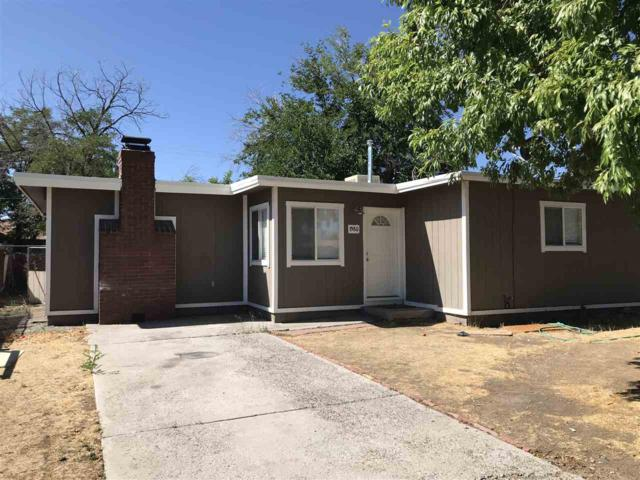 1560 Haddock Drive, Reno, NV 89512 (MLS #190012113) :: The Mike Wood Team