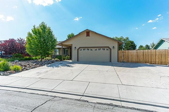 1076 Gadwall Way, Sparks, NV 89441 (MLS #190012131) :: Chase International Real Estate