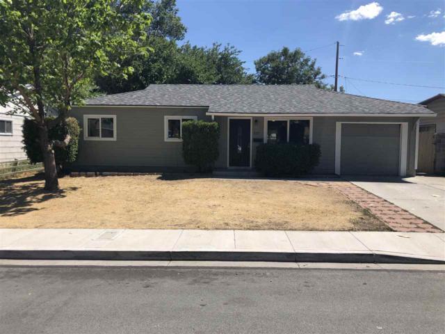 1125 Zephyr Way, Sparks, NV 89431 (MLS #190012135) :: Vaulet Group Real Estate