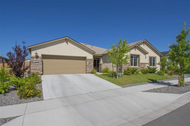 7352 Rutherford Drive, Reno, NV 89506 (MLS #190012156) :: Chase International Real Estate