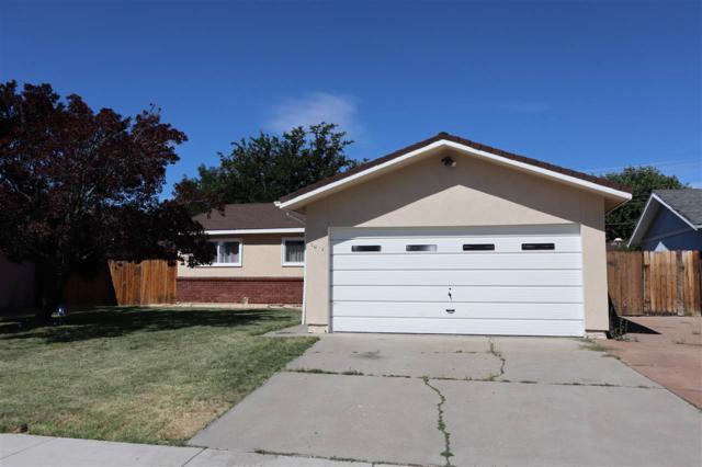 1501 Breaker Way, Sparks, NV 89431 (MLS #190012160) :: Theresa Nelson Real Estate