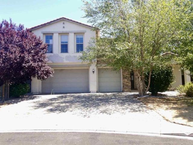 665 Royal Windsor Court, Reno, NV 89521 (MLS #190012176) :: Harcourts NV1