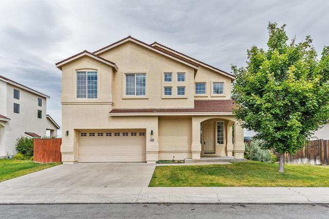 2283 Table Rock, Carson City, NV 89706 (MLS #190012198) :: Theresa Nelson Real Estate