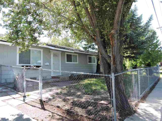 3209 Northgate Ln, Carson City, NV 89706 (MLS #190012202) :: Theresa Nelson Real Estate