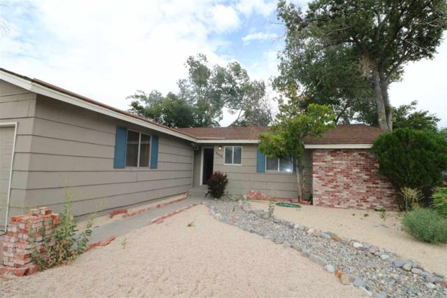 500 Nancy Cir, Reno, NV 89503 (MLS #190012229) :: Ferrari-Lund Real Estate
