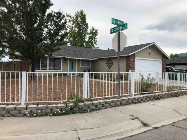 1891 Spooner, Carson City, NV 89706 (MLS #190012239) :: NVGemme Real Estate