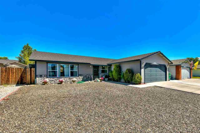 1442 Spooner, Carson City, NV 89706 (MLS #190012242) :: Theresa Nelson Real Estate