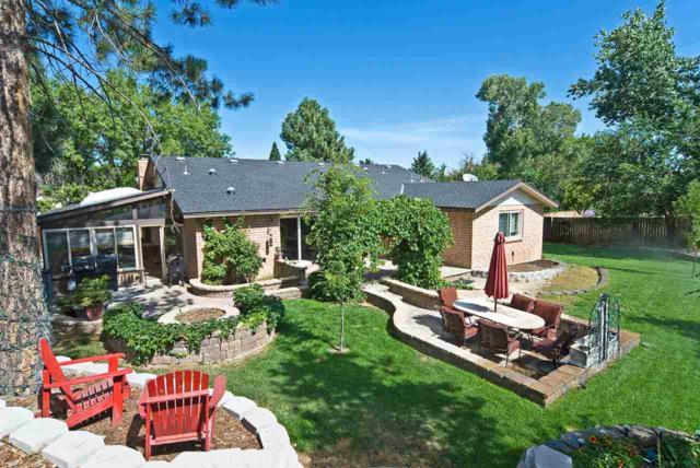 12305 Brentfield, Reno, NV 89511 (MLS #190012243) :: Joshua Fink Group