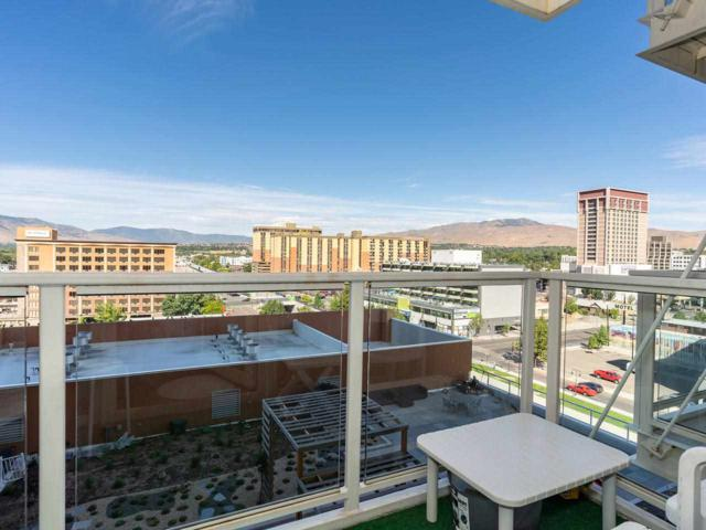255 N Sierra Street #914 #914, Reno, NV 89501 (MLS #190012244) :: Chase International Real Estate