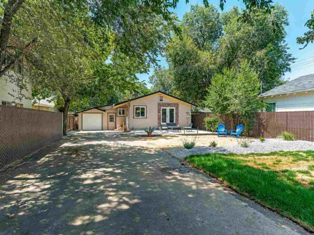 1409 Locust, Reno, NV 89502 (MLS #190012246) :: Joshua Fink Group