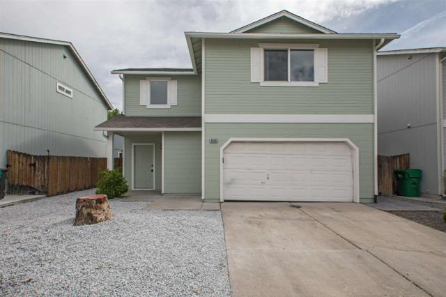 4046 Weeping Willow Ct, Reno, NV 89502 (MLS #190012248) :: The Mike Wood Team