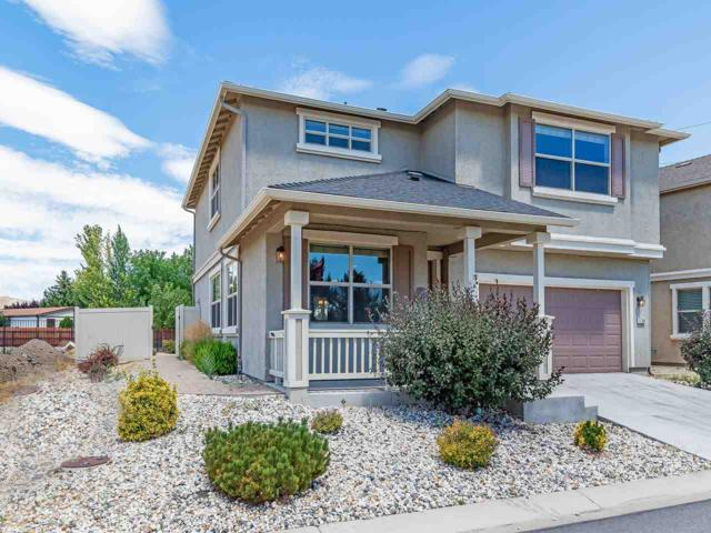 1194 Canvasback Dr, Carson City, NV 89701 (MLS #190012258) :: Chase International Real Estate
