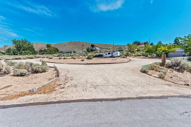 390 Sparrow, Washoe Valley, NV 89704 (MLS #190012264) :: Chase International Real Estate