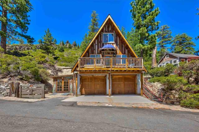 9797 Pier Avenue, Kings Beach, CA 96143 (MLS #190012275) :: Vaulet Group Real Estate