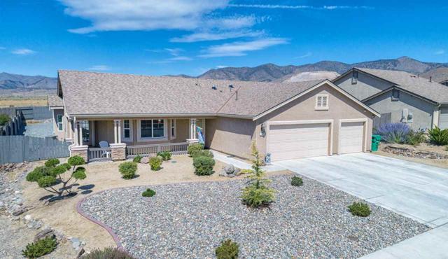 141 Snake River Way, Dayton, NV 89403 (MLS #190012284) :: Ferrari-Lund Real Estate