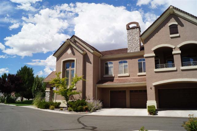 9900 Wilbur May Pkwy #4405, Reno, NV 89521 (MLS #190012286) :: Vaulet Group Real Estate