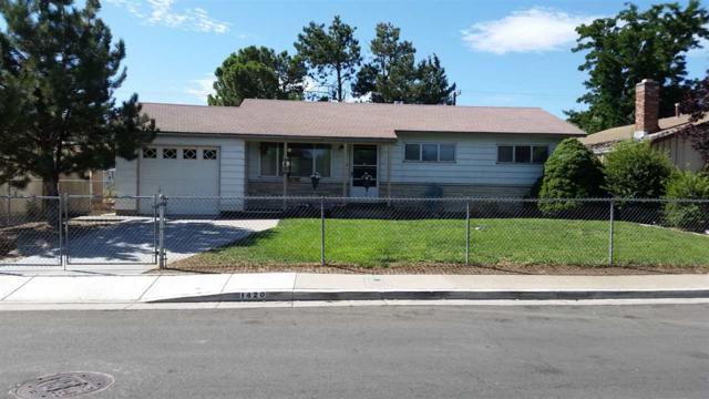 1420 Trainer Way, Reno, NV 89512 (MLS #190012292) :: NVGemme Real Estate