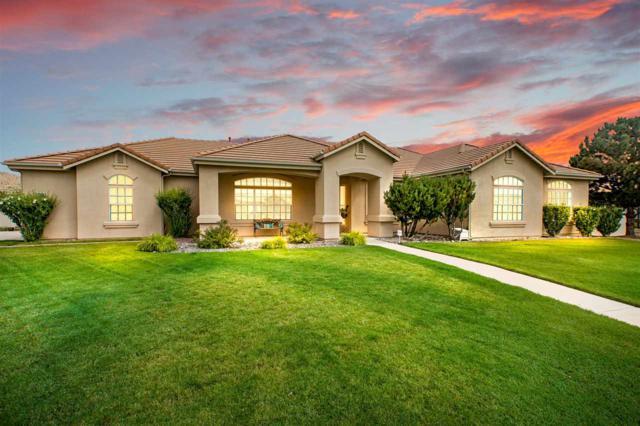 11640 Eagle Peak Dr., Sparks, NV 89441 (MLS #190012310) :: Ferrari-Lund Real Estate