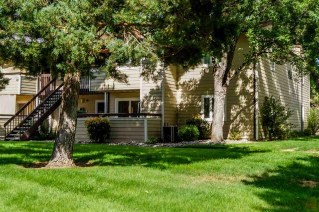7680 Bluestone Drive  #353 #353, Reno, NV 89511 (MLS #190012321) :: Vaulet Group Real Estate