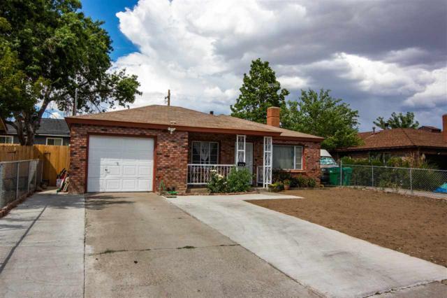 755 Broadway, Reno, NV 89502 (MLS #190012325) :: NVGemme Real Estate