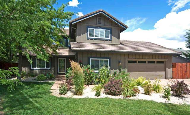 2197 Solitude Dr., Reno, NV 89511 (MLS #190012352) :: Joshua Fink Group