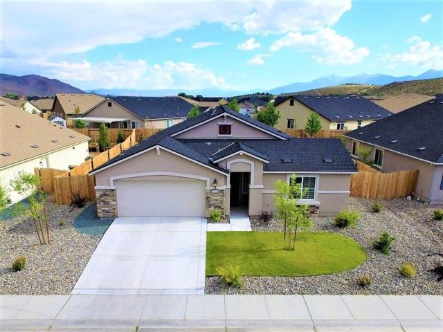 6526 Copper Mountain Dr., Carson City, NV 89701 (MLS #190012376) :: Chase International Real Estate