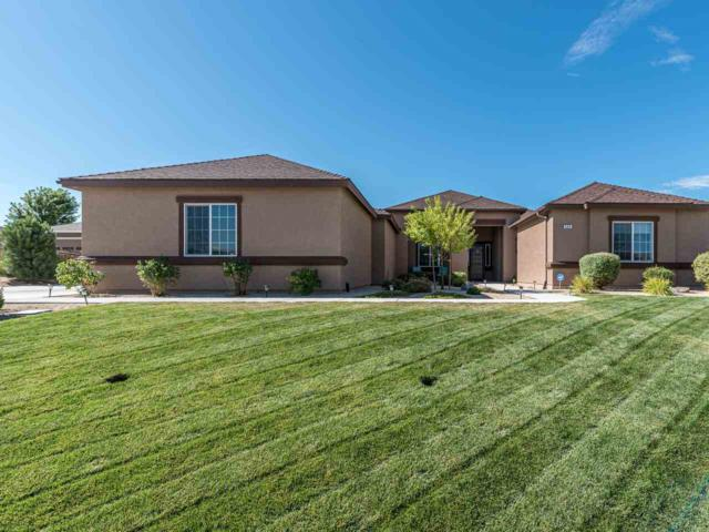 500 Split Rail Ct, Sparks, NV 89441 (MLS #190012379) :: Chase International Real Estate