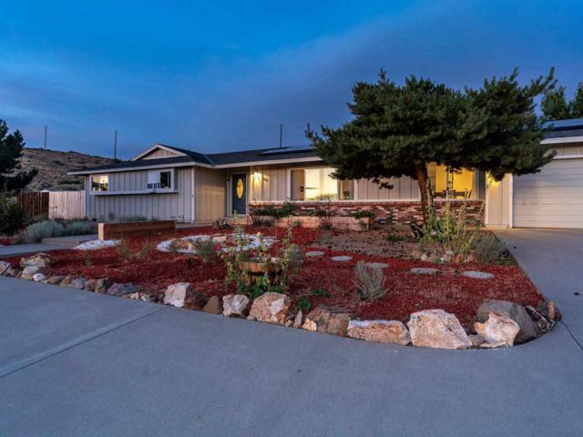 3575 E Golden Valley Road, Reno, NV 89506 (MLS #190012383) :: Ferrari-Lund Real Estate