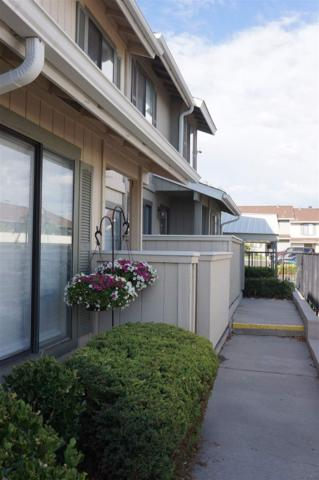 3230 Wedekind Road #80, Sparks, NV 89431 (MLS #190012385) :: Ferrari-Lund Real Estate