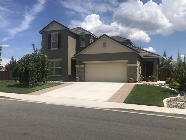 2905 Brachetto Loop, Sparks, NV 89434 (MLS #190012389) :: NVGemme Real Estate
