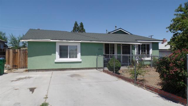 1225 Castle Way, Reno, NV 89512 (MLS #190012390) :: NVGemme Real Estate