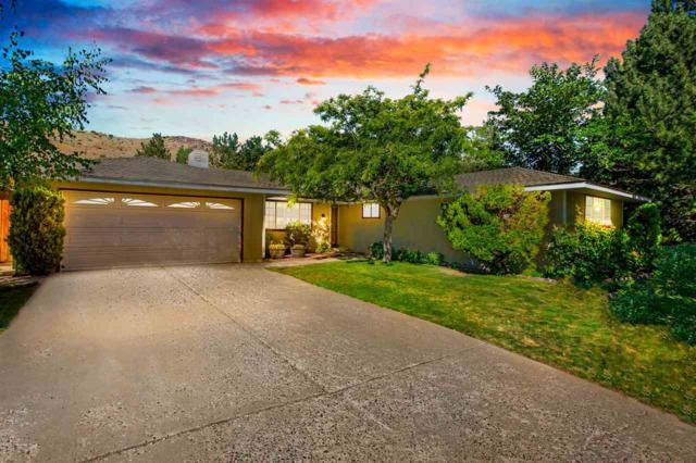 4425 Gibraltar, Reno, NV 89509 (MLS #190012396) :: Theresa Nelson Real Estate
