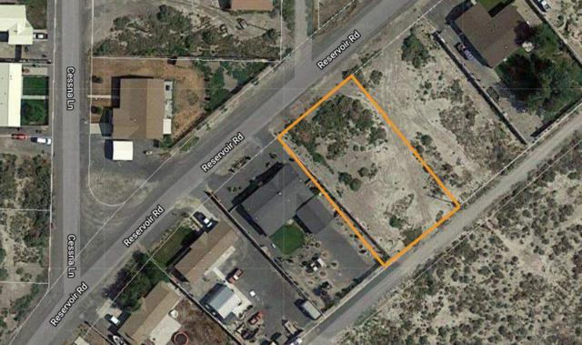 0 Reservoir Road Lot 05, Lovelock, NV 89419 (MLS #190012417) :: Ferrari-Lund Real Estate