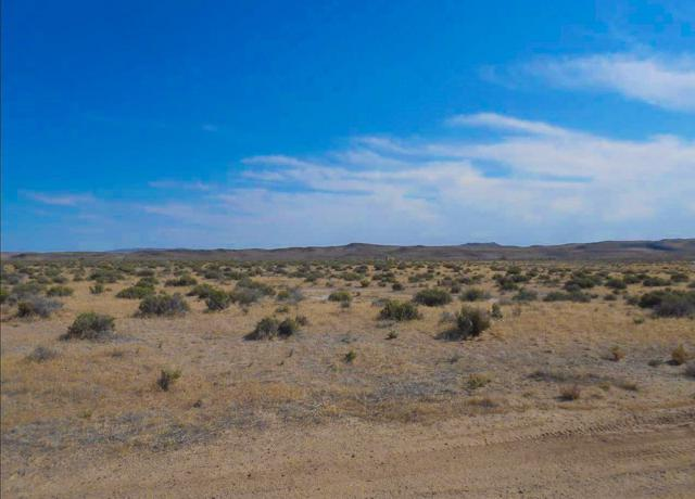 0 Wildflower Rd, Stagecoach, NV 89429 (MLS #190012420) :: NVGemme Real Estate